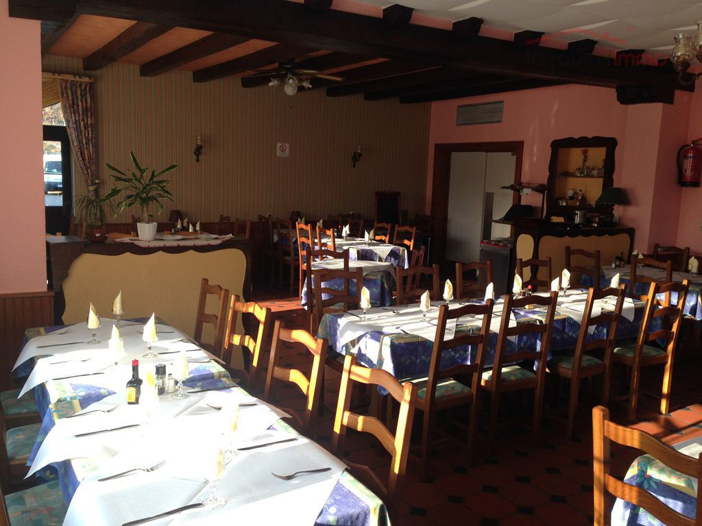 A vendre fonds de restaurant  - Photo 2162