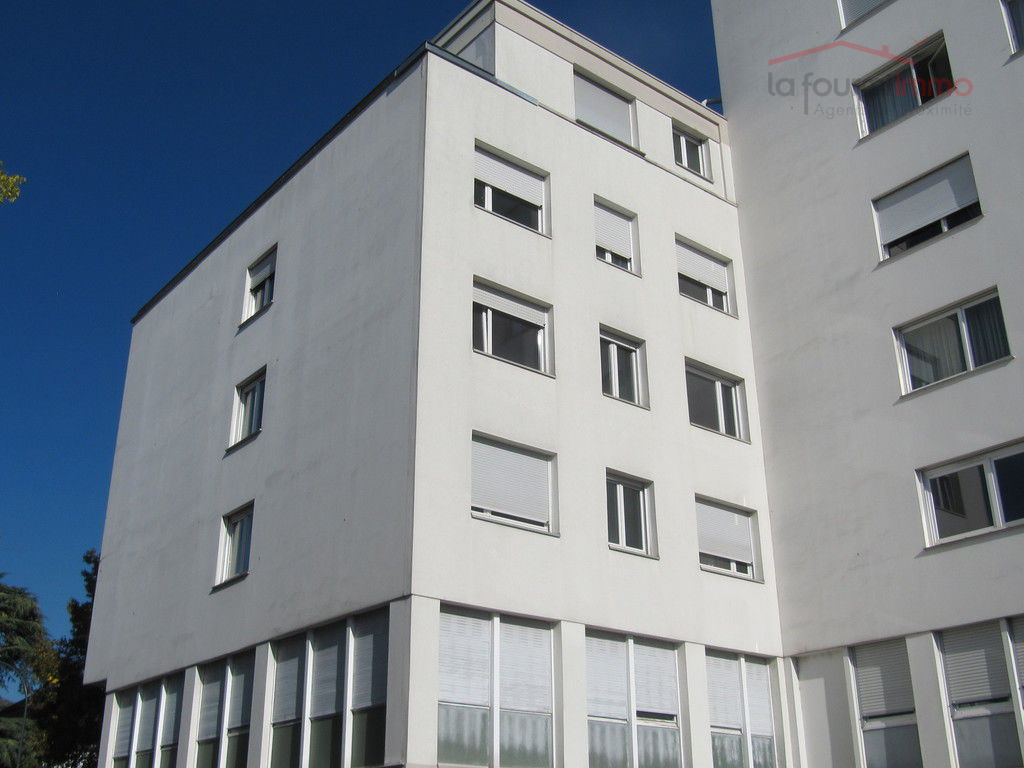 Annonce vente appartement mulhouse 68100 81 m 95 000 for Appartement atypique mulhouse