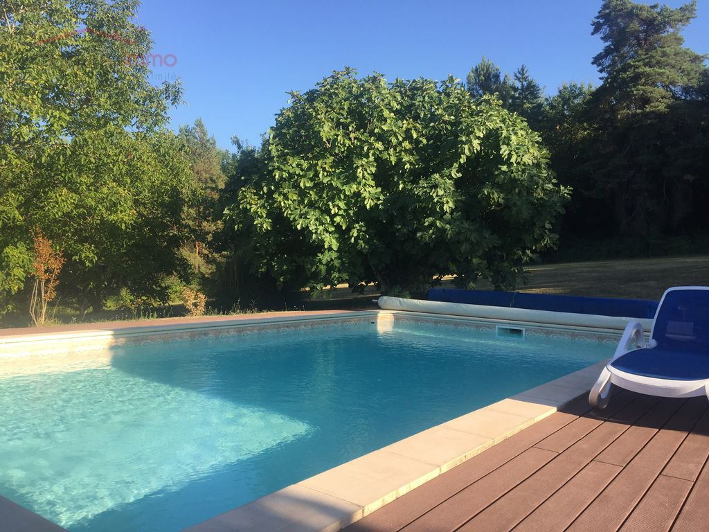 offre acceptee - piscine