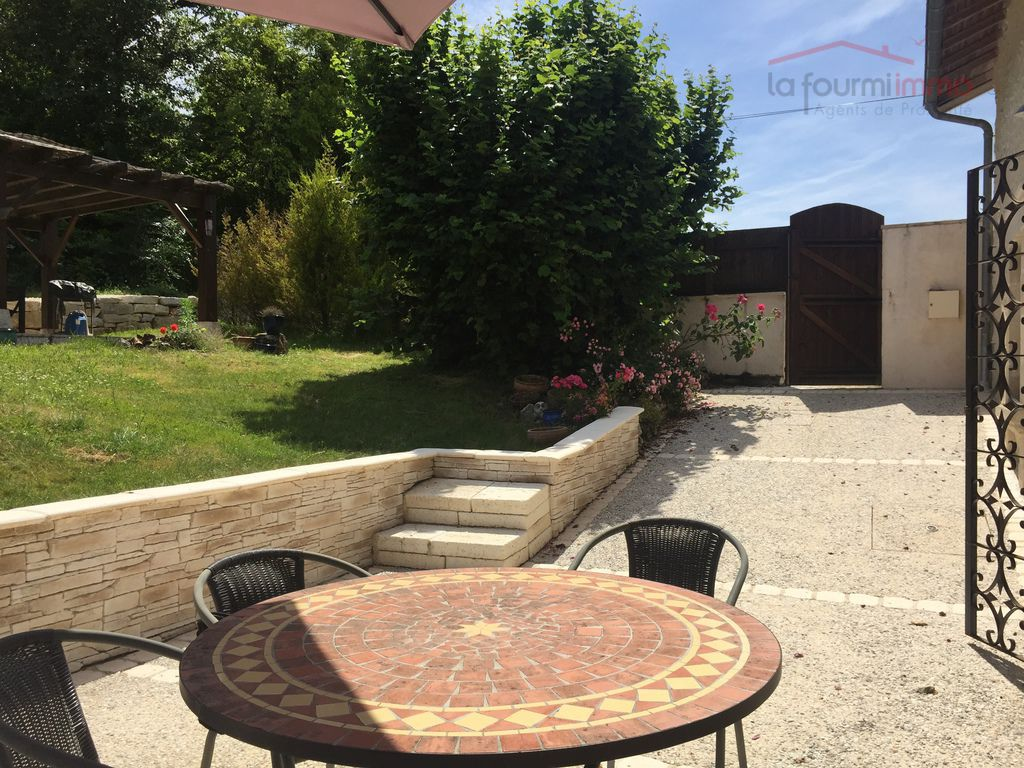 offre acceptee - terrasse