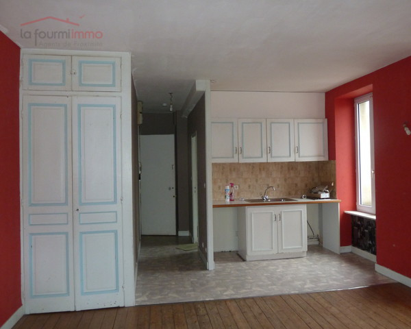 cherbourg  appartement  lumineux - Houx perce 009