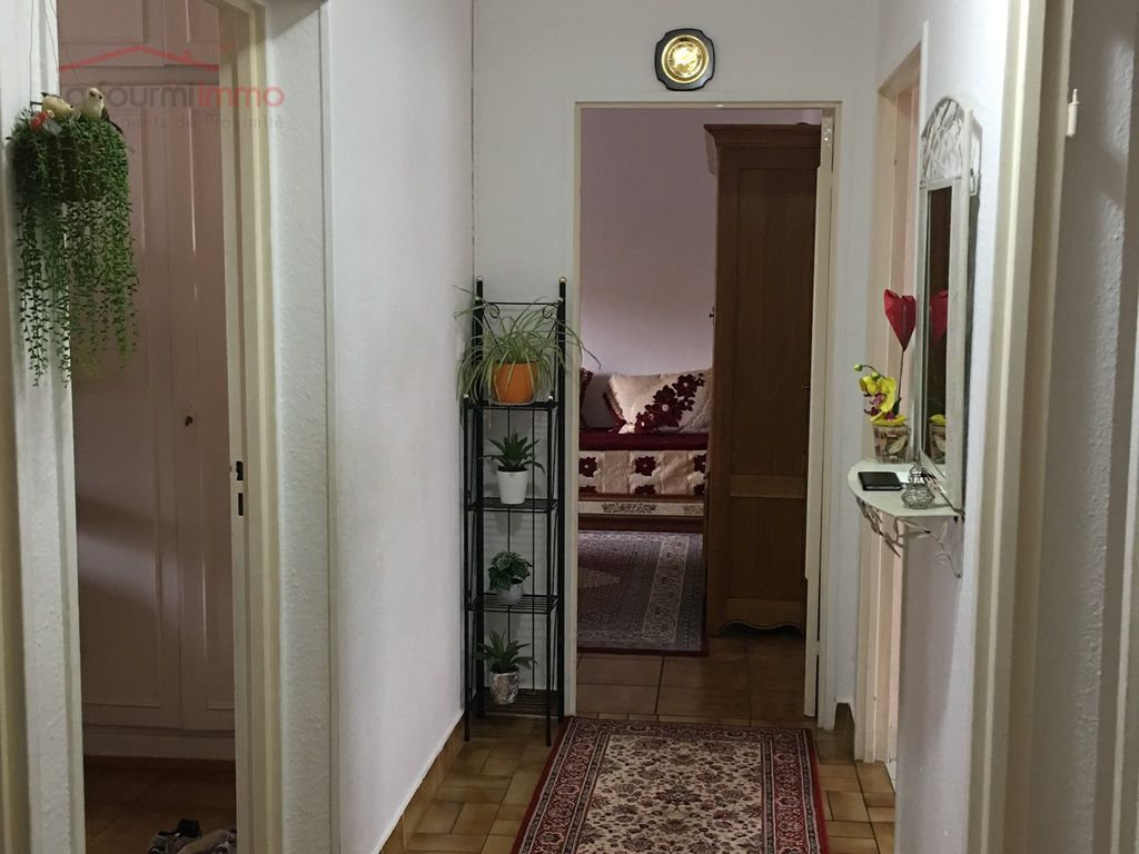 Appartement F4 75 m2  à Mulhouse - Img 2782