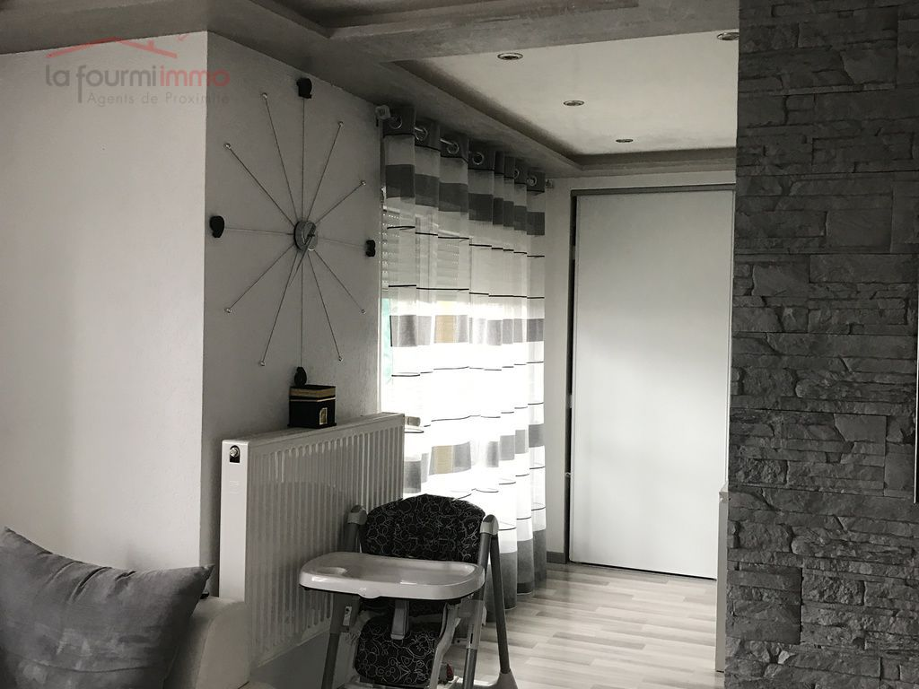 Appartement 68 m² F4 à Mulhouse  - Img 0344