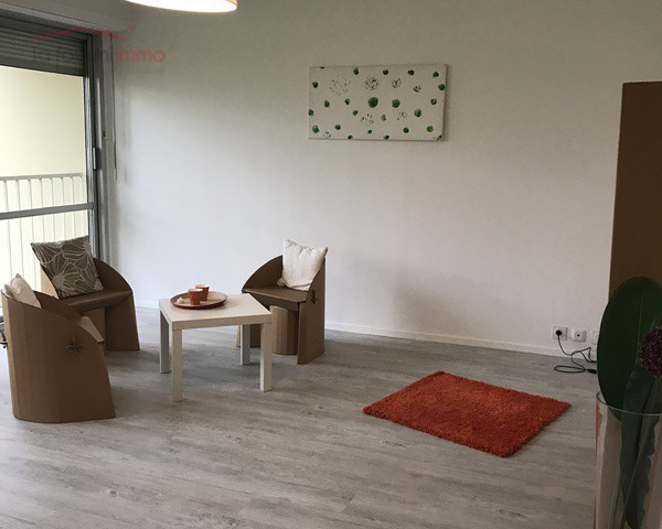 Appartement F2 44 M² Mulhouse 68200 - Img 5802