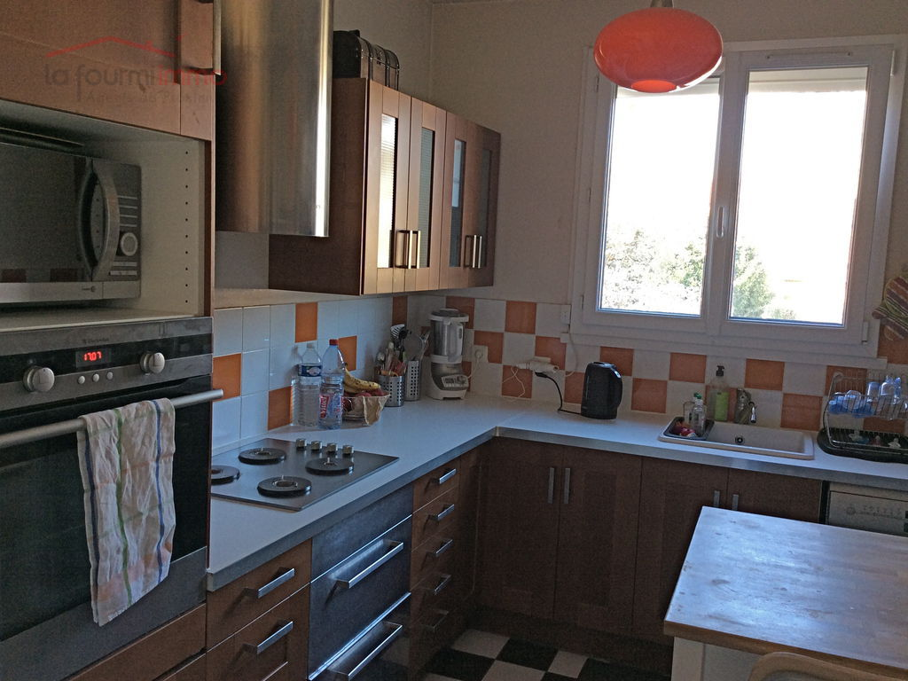 Appartement 4 pièces - 105 m2 - Img 0344