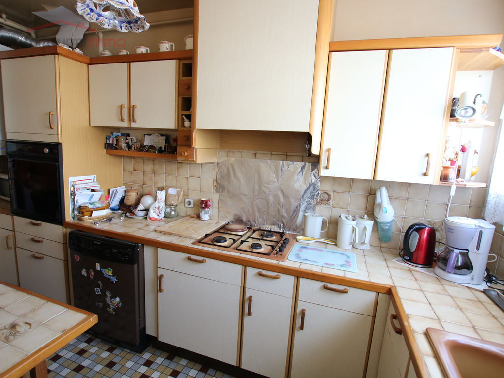 Appartement T3 58 M² - Img 0344