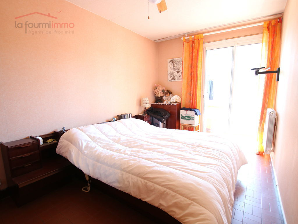 Appartement T3 58 M² - 1