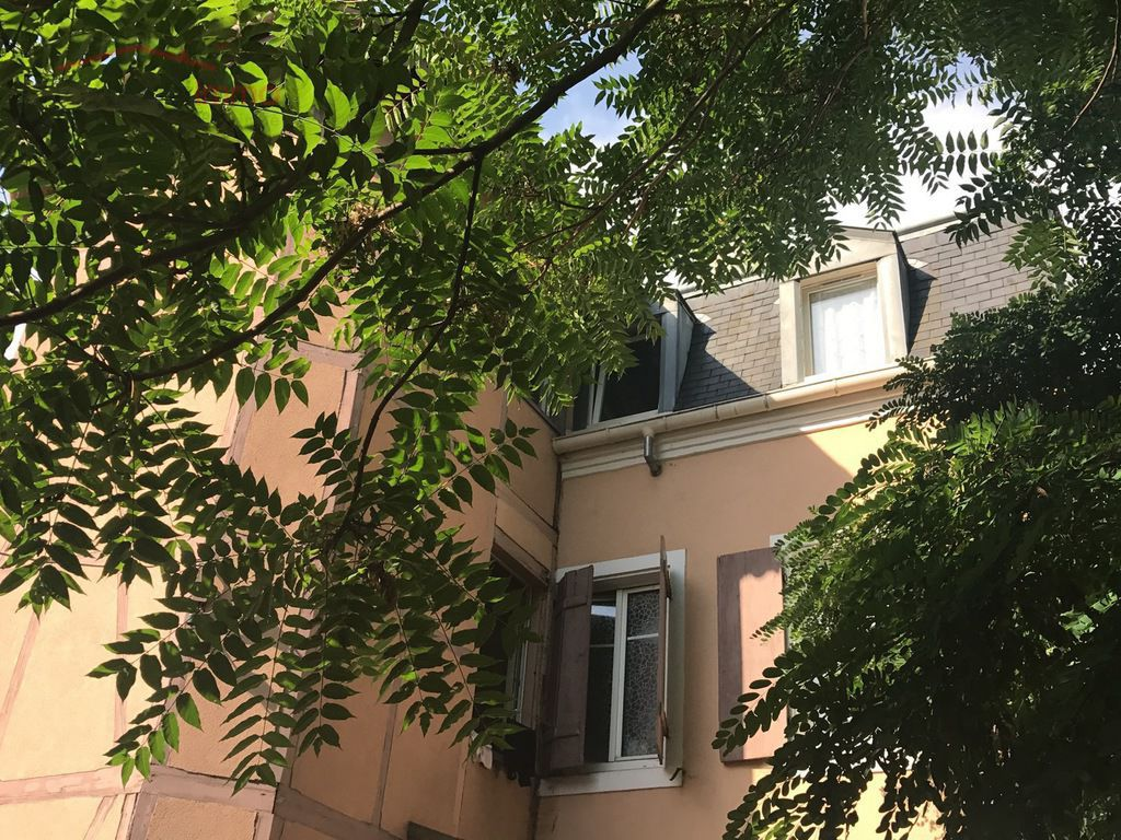 Immeuble de 4 appartements à mulhouse 68200 - Img 1746