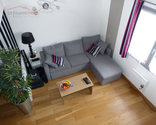 Appartement duplex F2 d'env. 56 m² - P1050958