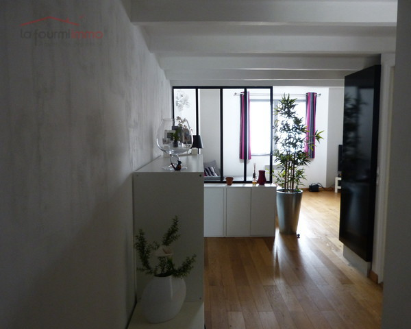 Appartement duplex F2 d'env. 56 m² - P1050952