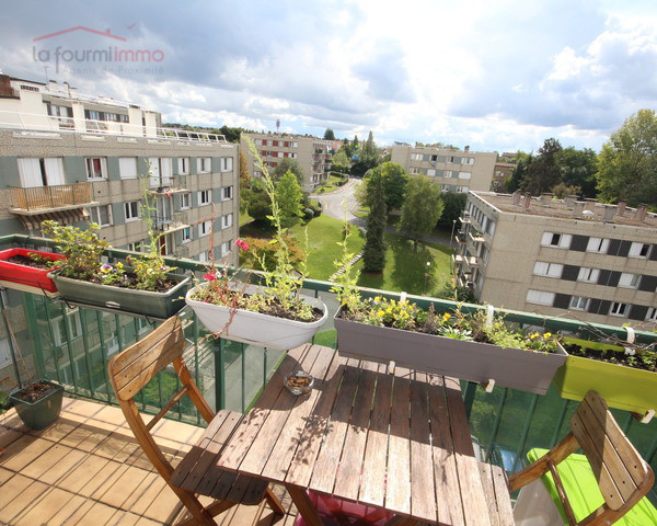 Appartement  T3 Champigny-sur-Marne - Img 4383