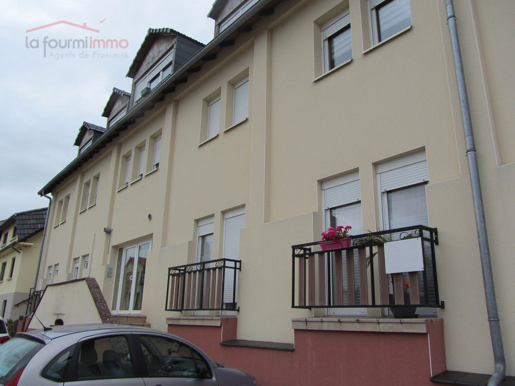 Vente appartement 57220 Boulay - 011
