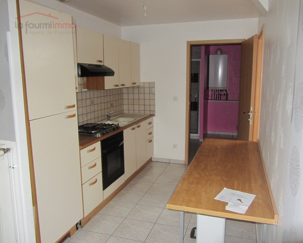 Vente appartement 57220 Boulay - 007