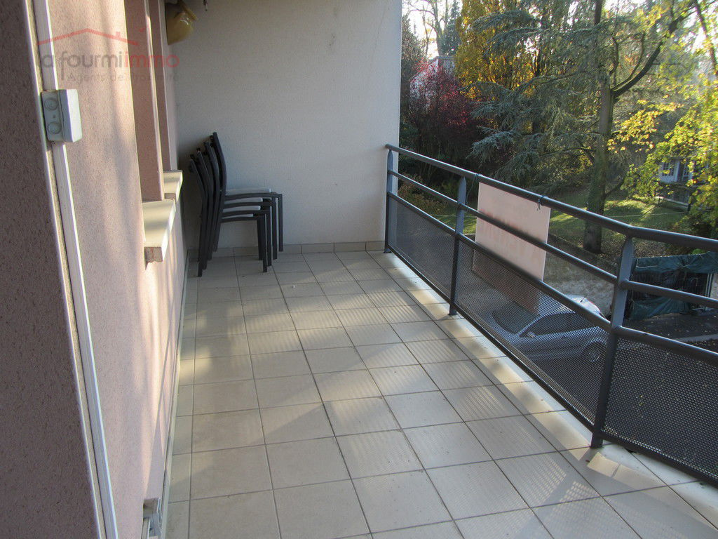 Vente appartement, garage, parcking  57220 Boulay - 001