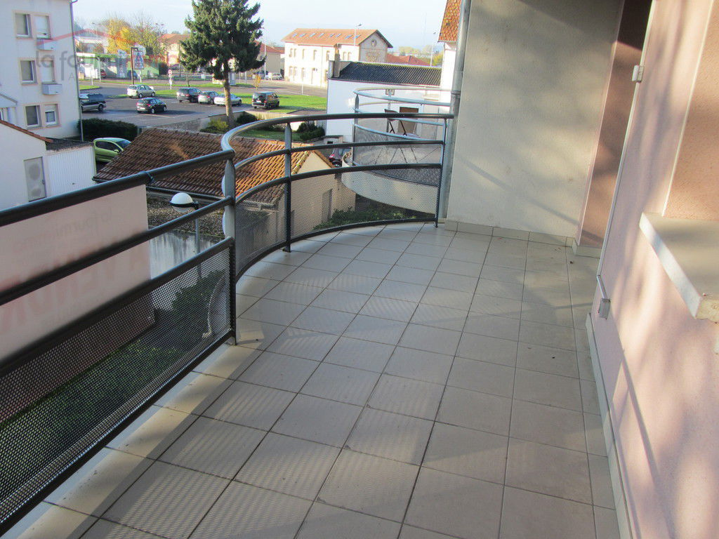 Vente appartement, garage, parcking  57220 Boulay - 002