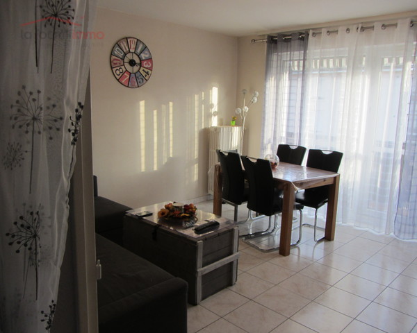 Vente appartement type F3 57220 Boulay - 058