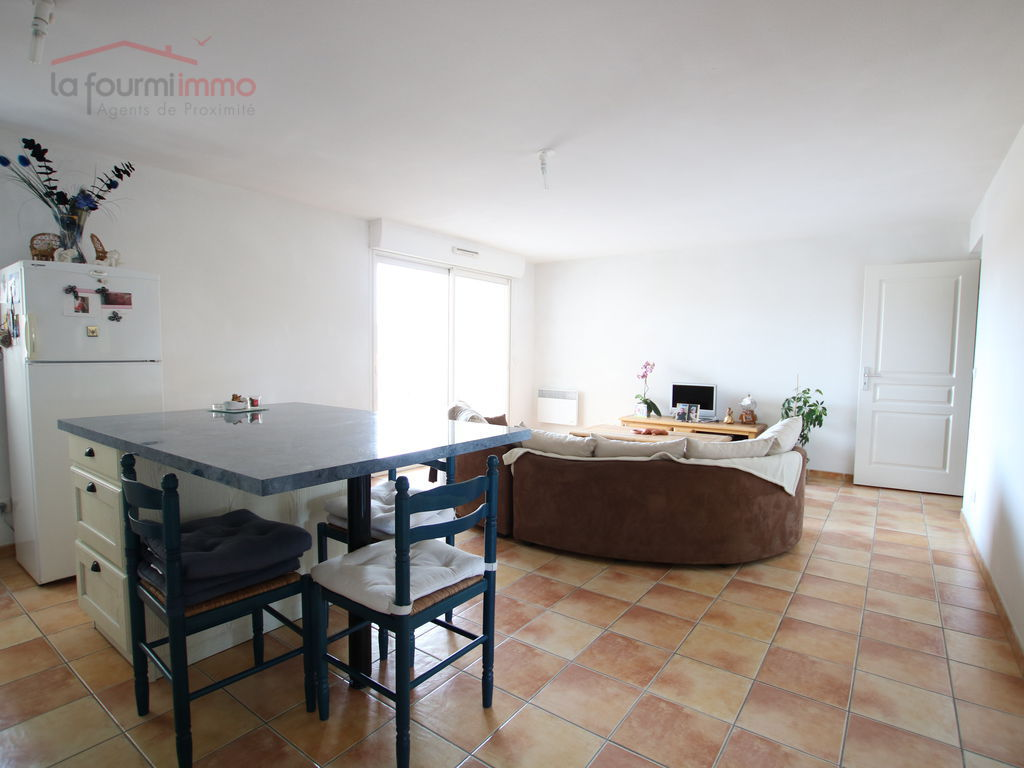 Appartement T4 80m² - Img 0711