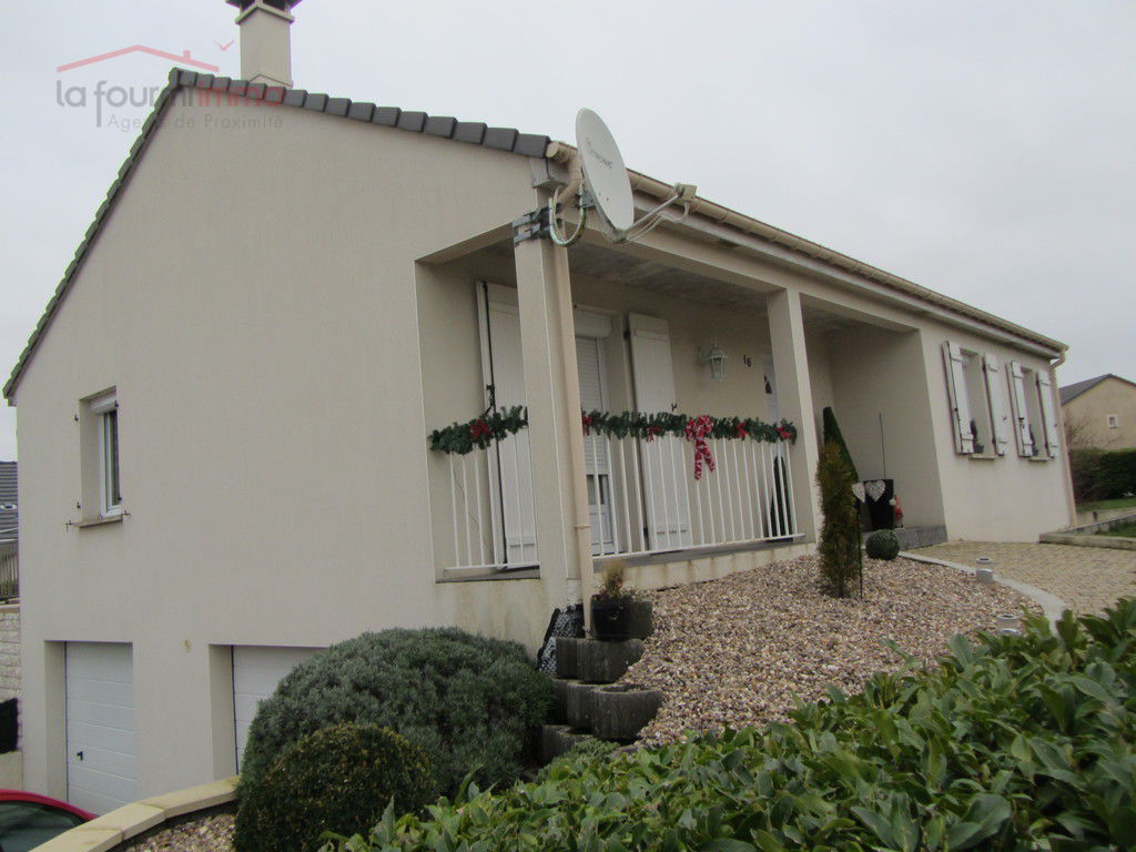 Vente maison 57220 boulay la fourmi immo for Appartement boulay