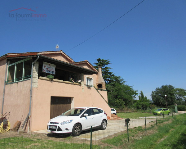 Maison 119m² Ss-sol complet+local 60m² Terrain 1155 m² constructible  - Img 1202