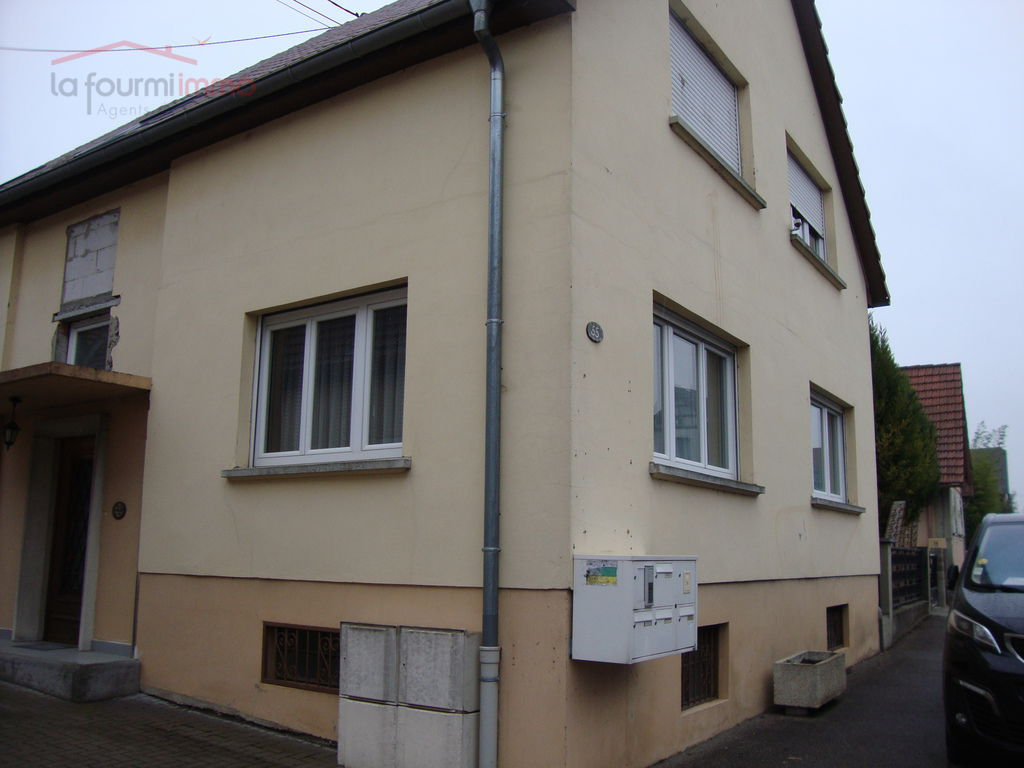 Ensemble immobilier - Dsc00716