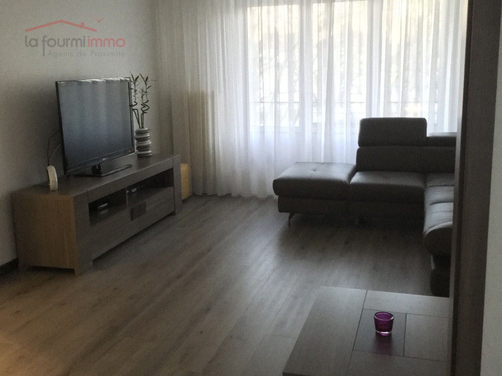 Bel appartement de 100m2 à Mulhouse 68200 - Img 5006