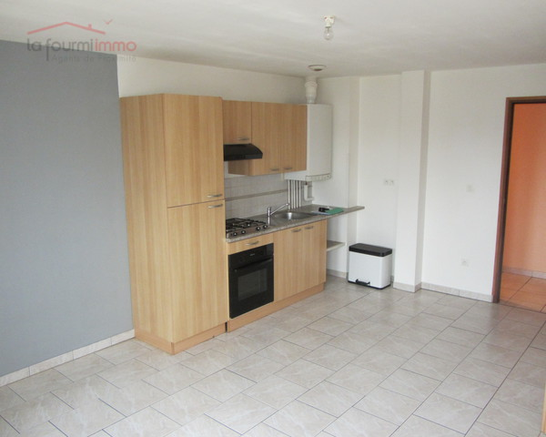 Vente appartement type F2  57220 Boulay - 002
