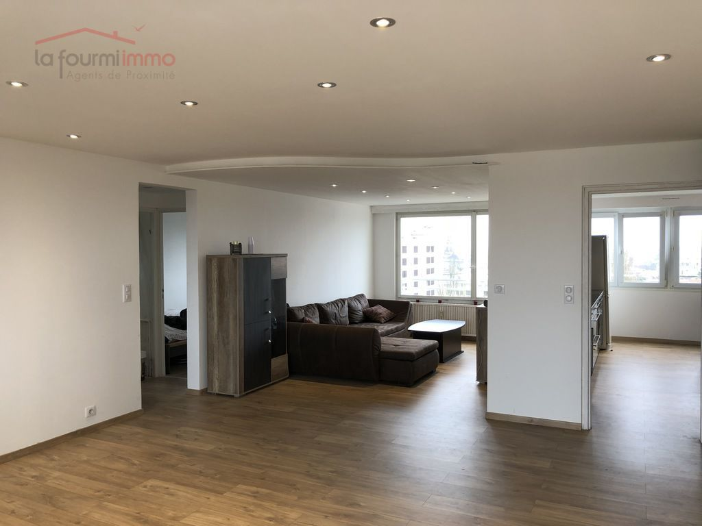Appartement à Mulhouse (68200) - Img 4195