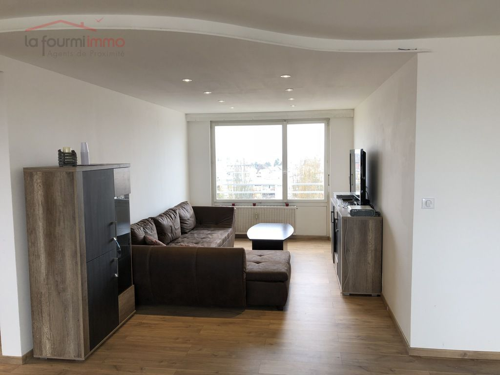 Appartement à Mulhouse (68200) - Img 4184