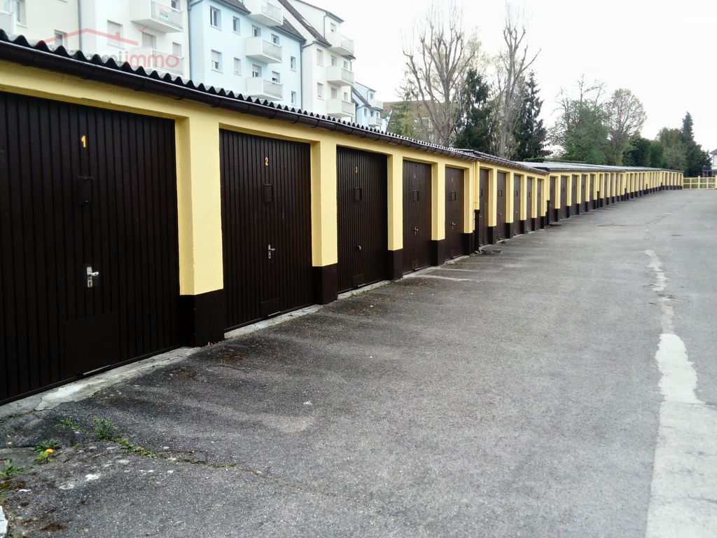 Lot de 36 garages à Mulhouse 68200 - Dsc 0026  1