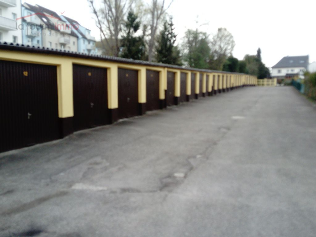 Lot de 36 garages à Mulhouse 68200 - Dsc 0028  1