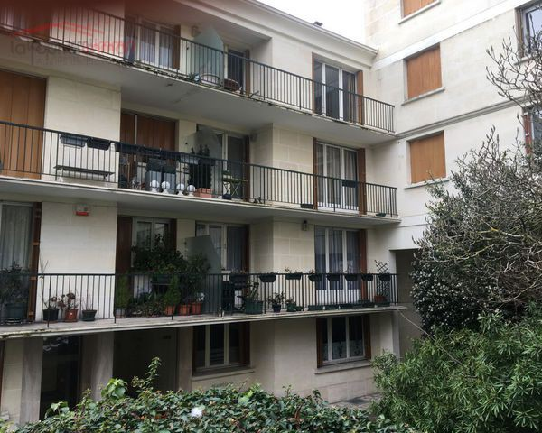 Appartement  - Img 3582