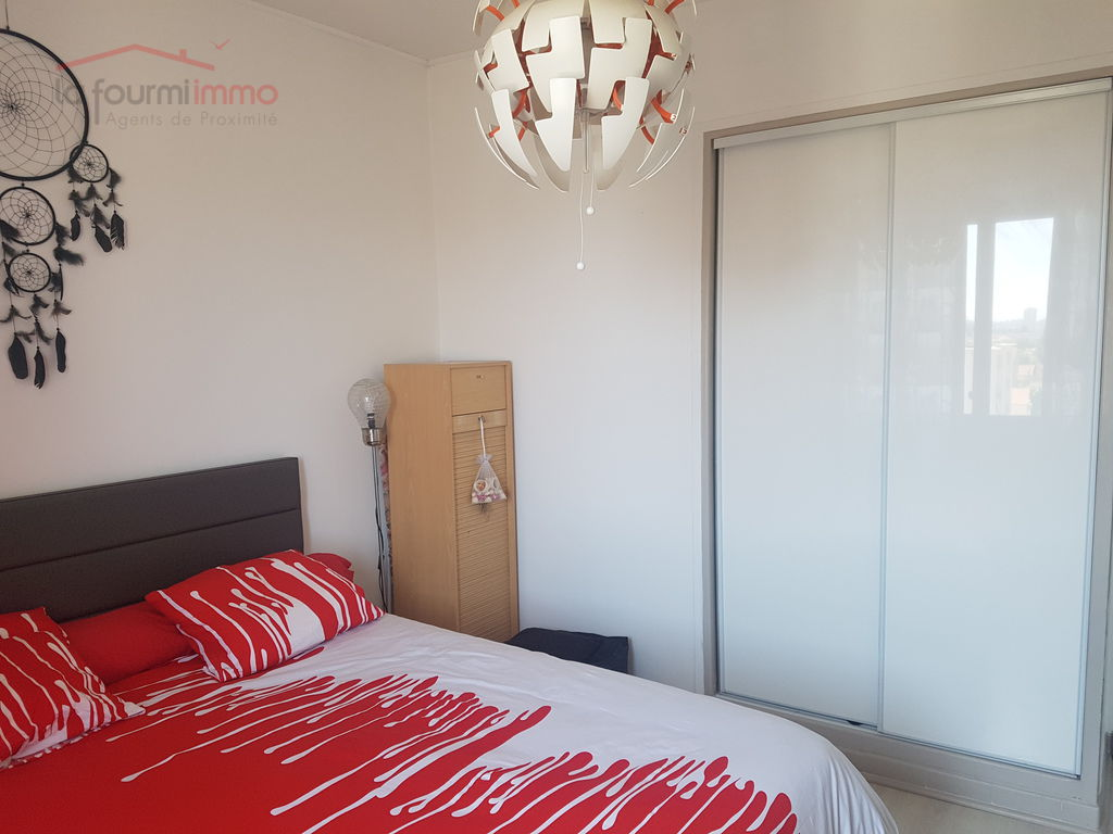 Appartement traversant 2 Ch - Toulon Les Routes - Ch deux