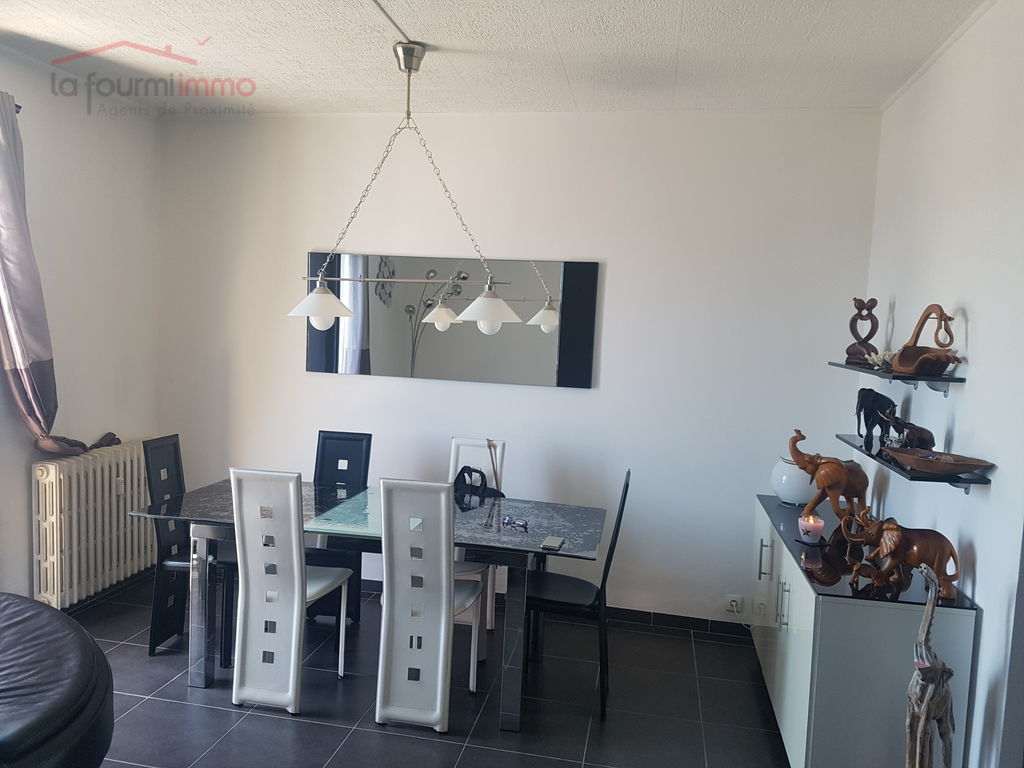 Appartement traversant 2 Ch - Toulon Les Routes - Sam 2