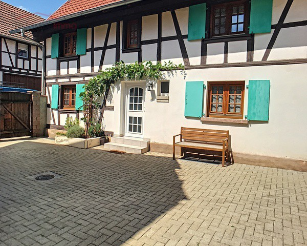 Lampertheim centre village - Lampertheim 1533033033 8bfde
