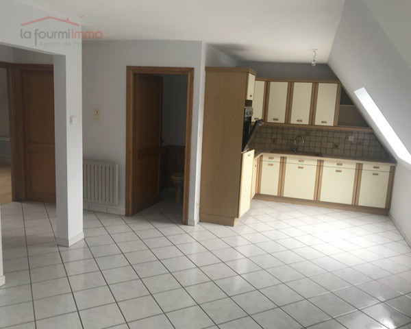 Appartement F3 + 1 garage. 68500 Guebwiller - Appartement F3 + 1 garage 68500 Guebwiller. #remybenoitmeyer #immobilier #guebwiller