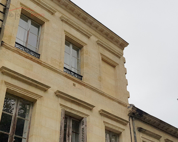 Ensemble immobilier de 240m² Bordeaux 1 070 000 HI - 20181008 184608