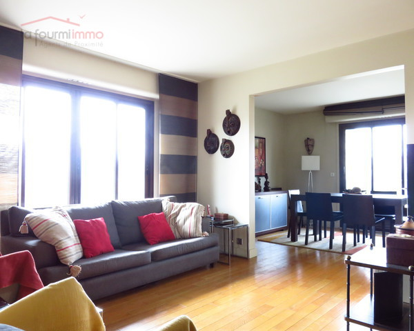 Appartement 71 m² - 800 m Bords de Marne - 850 m du RER E - Img 0015