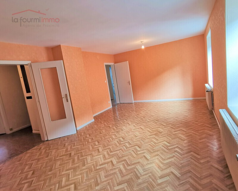 Appartement T4 à Thann 68800  - Img 20190509 163232