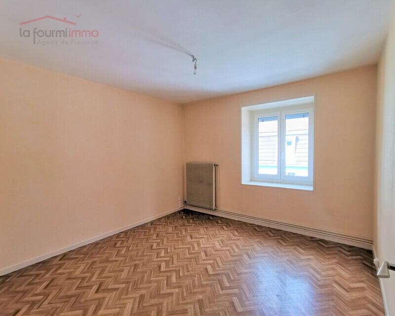 Appartement T4 à Thann 68800  - Img 20190509 163326