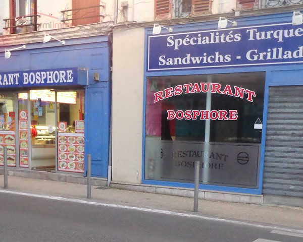 Fonds de Commerce Restauration Rapide  - Dsc00662