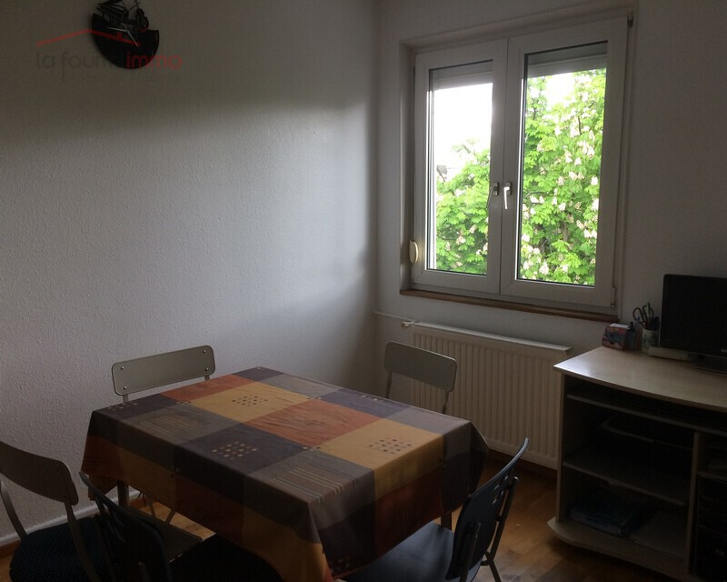 Appartement Strasbourg ouest - Img 4321