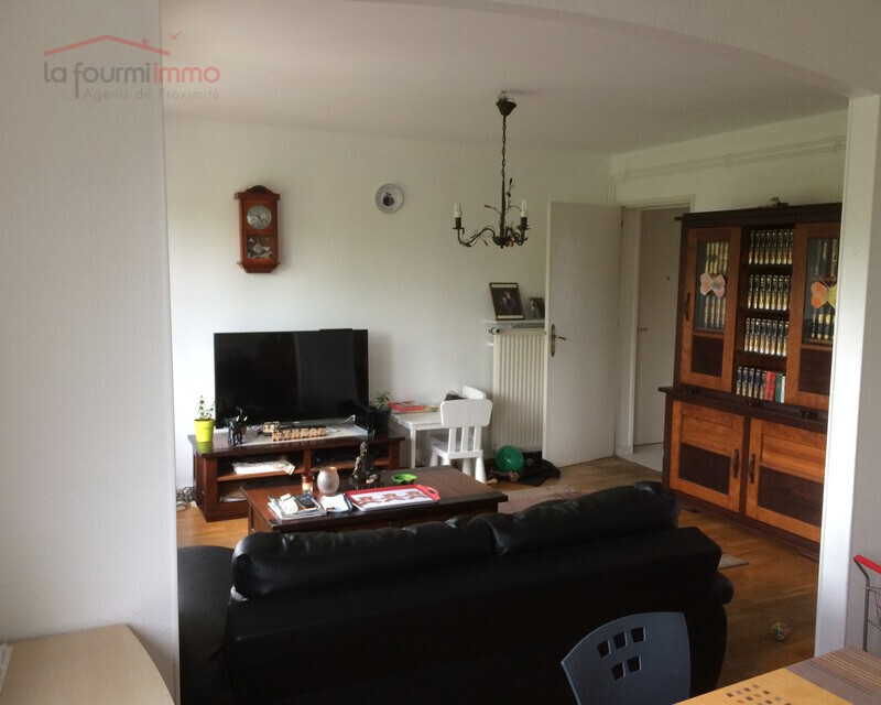 Appartement Strasbourg ouest - Img 4323