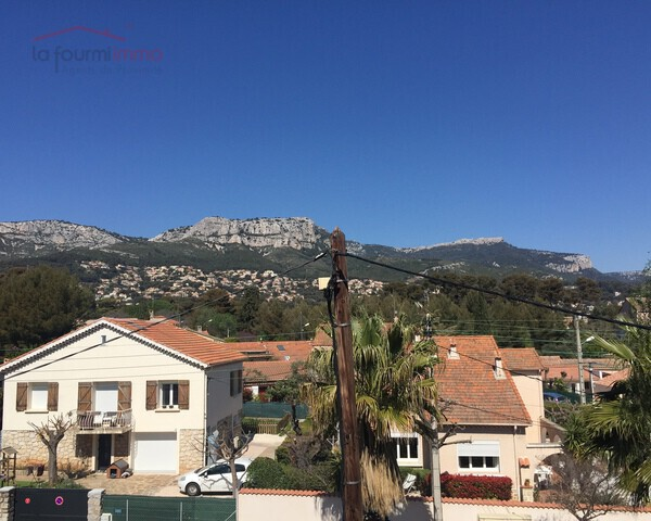 Appartement 80 m2 Toulon Ouest - Ext