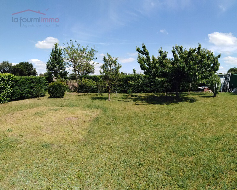 Terrain 486 m² (projet construction possible) - Img 20190606 154333