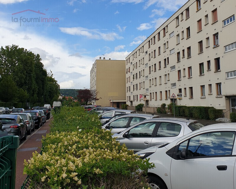 A saisir Soisy sous Montmorency Appartement F2 38m2 - 20190612 163449