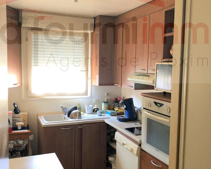 Montreuil 93100 - Appartement 4 Pièces - 81 m² - Img-2390