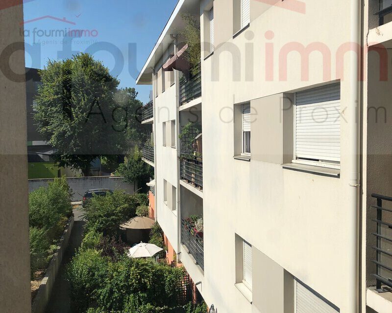 Montreuil 93100 - Appartement 4 Pièces - 81 m² - Img-2396
