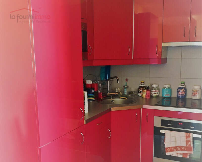 Appartement F2 32 M2 78200 Mantes la Jolie  - 20190729 2015442