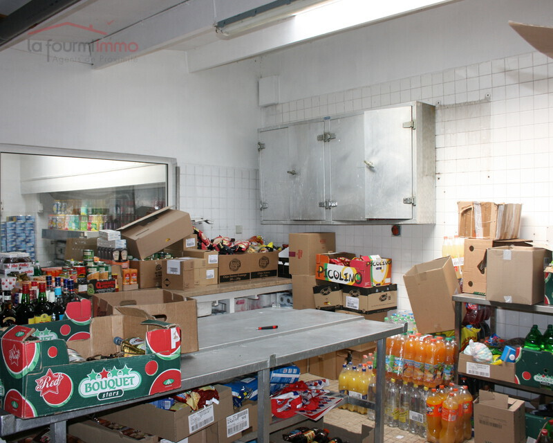 Commerce alimentaire, thorigny sur marne - Img 3594