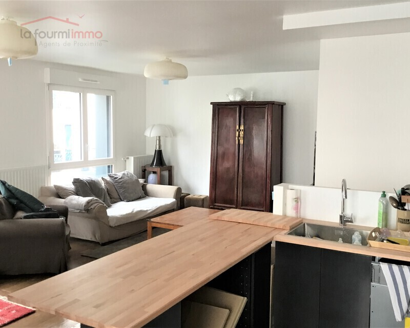 Colombes - 4P - Residence 2019 - Terrasse - Limite la garenne colombes - Img 0262